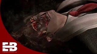 Resident Evil 4 death scenes