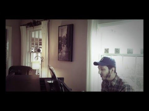 (1204) Zachary Scot Johnson River Joni Mitchell Cover thesongadayproject James Taylor McLachlan