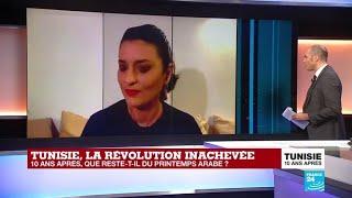 Tunisie, la révolution inachevée