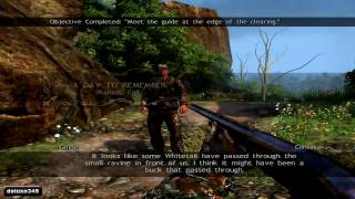 Cabela's Outdoor Adventures 2010 Gameplay (PC HD)