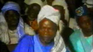 Sheikh Adam Al- ilory -------- Ododo #1