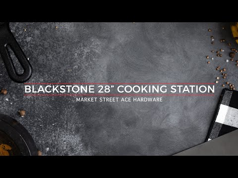 Blackstone 28