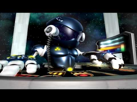 Toonami Beats (Hammer by Pelican City aka Dangermouse) DBZ Promo Soundtrack Song Theme