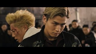 Video 【初心者必見!!】『HiGH&LOW THE MOVIE 2 / END OF SKY』ストーリー&キャラクター映像 download MP3, 3GP, MP4, WEBM, AVI, FLV April 2018