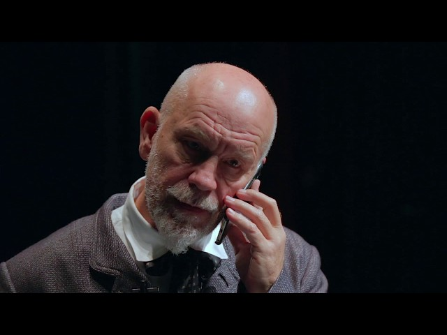 John Malkovich – What the F*ck (Sketch)