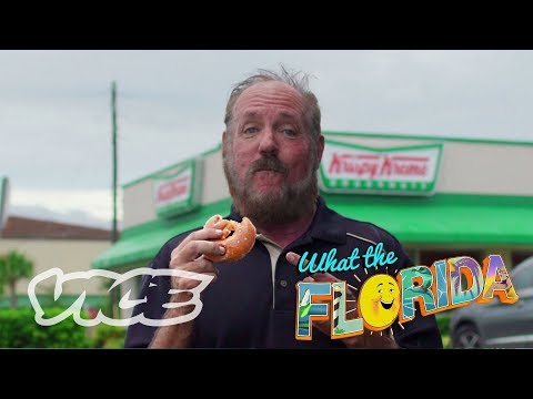 Anjali Queen B - Florida Man Shares Story of How Police Mistook Donut Glaze for Meth