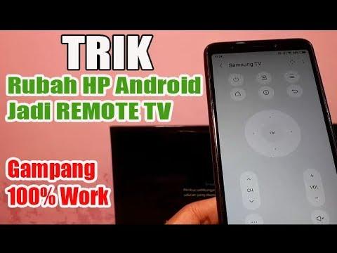 cara-merubah-hp-android-jadi-remote-tv-serbaguna