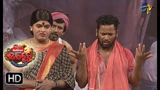 Kiraak RP Performance | Jabardsth | 10th August 2017| ETV  Telugu