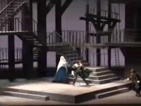 Lawrence BROWNLEE ~ 2007 I PURITANI Trailer clip from  Seattle Opera