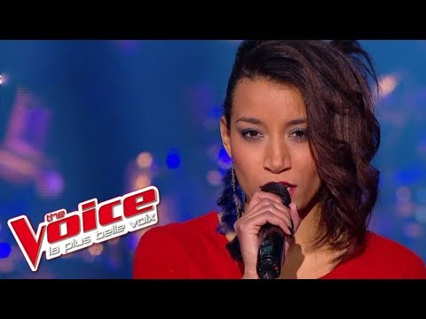 Native – L'Air du vent | Mélissa Maugran | The Voice France 2014 | Épreuve Ultime