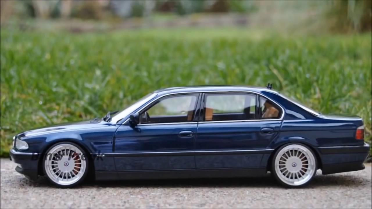 BMW E ALPINA YouTube - Bmw alpina e38