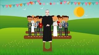 تعرف على كيفية أداء صلاة عيد الأضحى المبارك بالخطوات من خلال هذا الفيديو