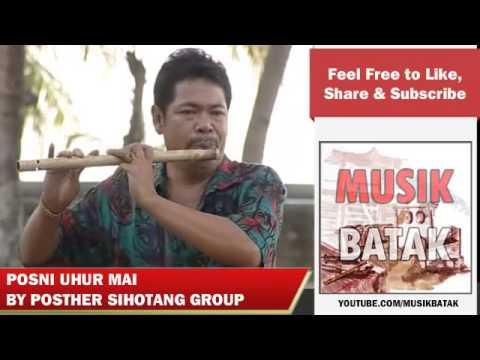Gondang Batak - Posther Sihotang Group - Posni Uhur Mai