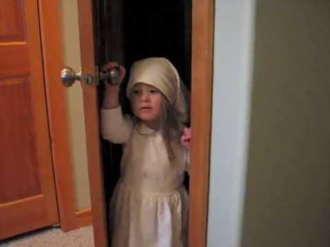 Cinderella Starring Kelsey Bloopers