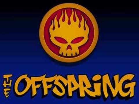 The Offspring  Hammerhead  New 2008 Single