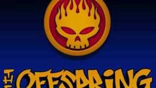 The Offspring - Hammerhead - [New 2008 Single]