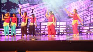 Hindi Christian Song Jai Teri Jai ho yashu 4th bhutanese confernce in hustom tx