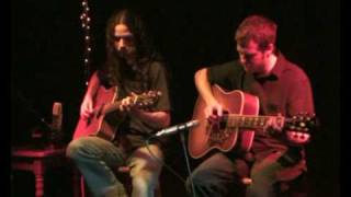 The Alfie Kingston Duo : Nothing Else Matters (Instrumental) : Wedding Band Bristol