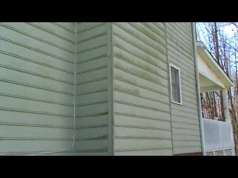 Handyandy How To Repair Rotted Masonite Siding In