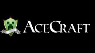 Minecraft-Présentation de AceCraft serveur PVP Faction 1.6.4 [Fr] Crack accepter