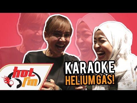 Elizad nyanyi single dia baru lah, Haiyaya! - Cak Bersama Sarancak