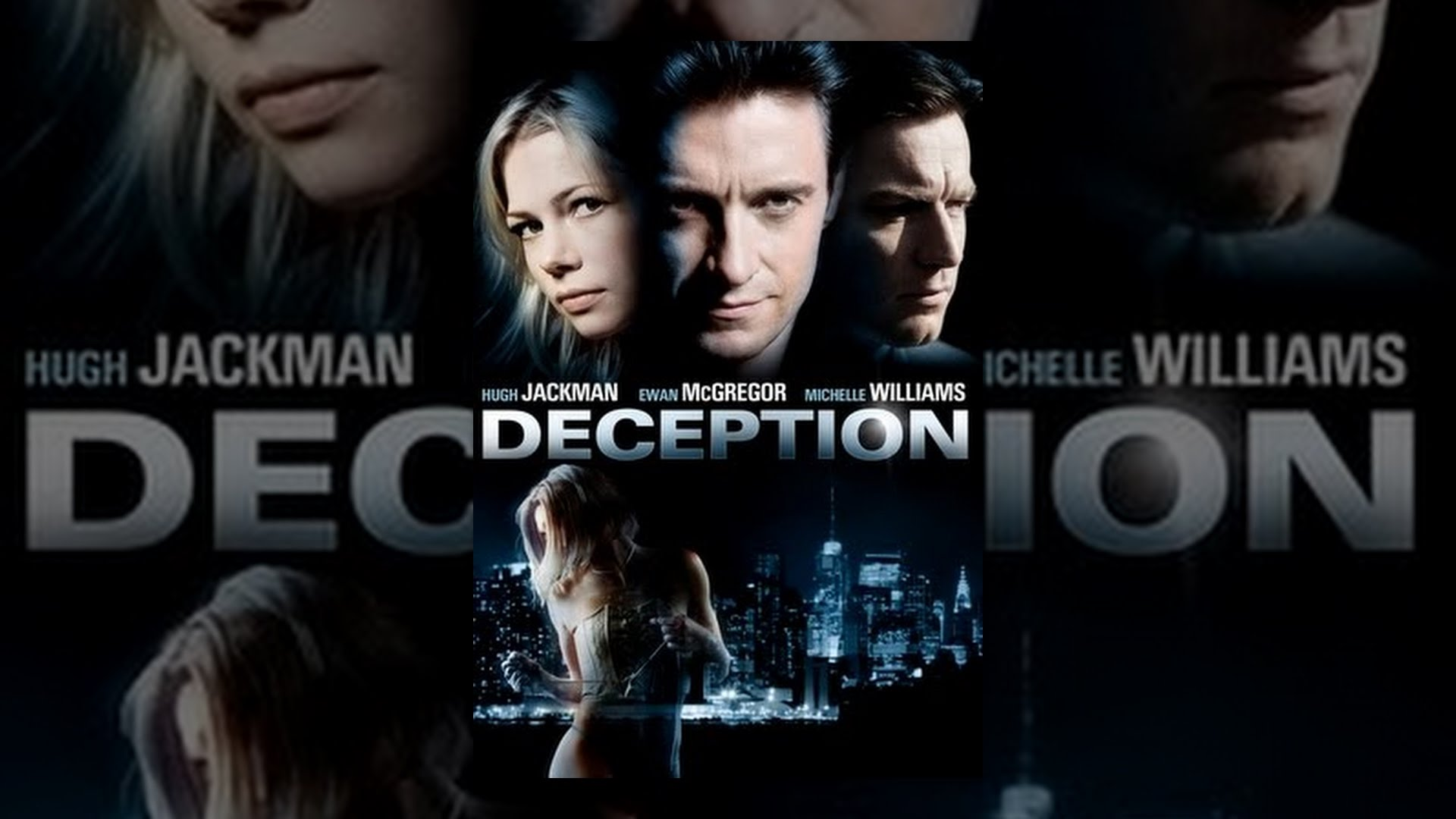 Deception - YouTube