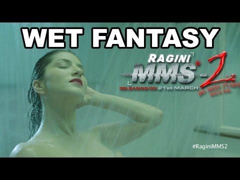 Sunny Leone's Sexy Shower Scene - Ragini MMS-2