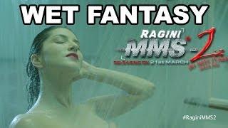 Download Sunny Leone's Sexy Shower Scene - Ragini MMS-2