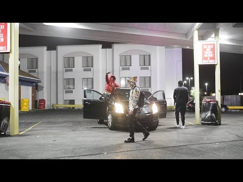 KMoney & TY - Empty (Official Music Video)