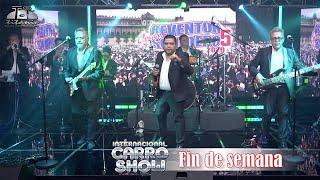 INTERNACIONAL CARRO SHOW Fin De Semana Gran Reventón Sonidero 5