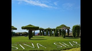 Siva Sharm Resort Spa 5 Шарм Эль Шейх Египет обзор отеля