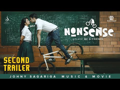 Nonsense - Official Trailer 2 | Rinosh George | MC Jithin | Johny Sagariga | BMX