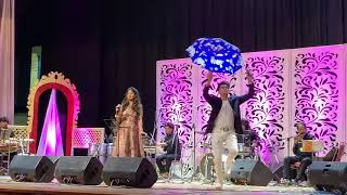 Namak Halaal Anand Vinod Rangat Musical Club