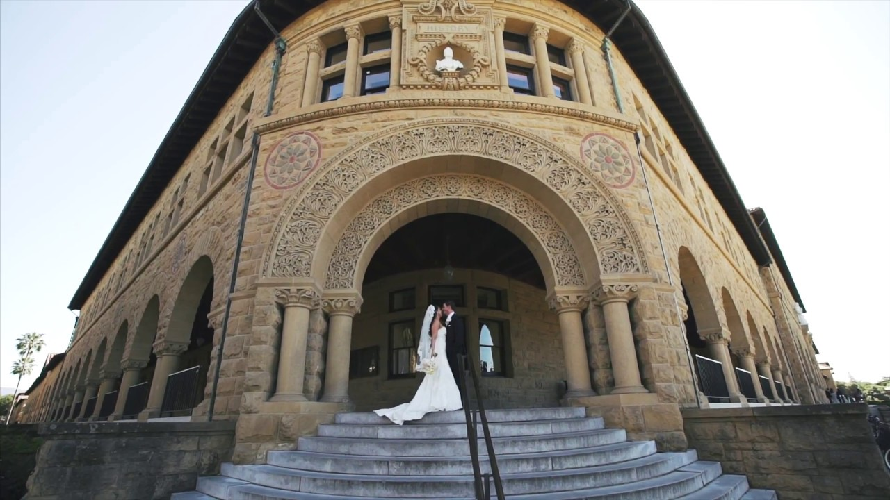 Garden Court Hotel Palo Alto / Reema + Yahya / Wedding Preview