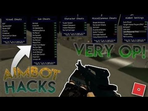 HOW TO GET ROBLOX HACKS!!!(Phantom Forces, And Synapse X ...