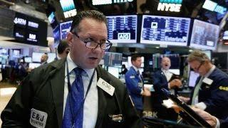 Markets worried about a midterm 'blue tsunami?'