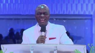 🌄 Bishop Oyedepo|The FORCE OF SUPERNATURAL FAITH|Shiloh 2017 Dec.8,2017