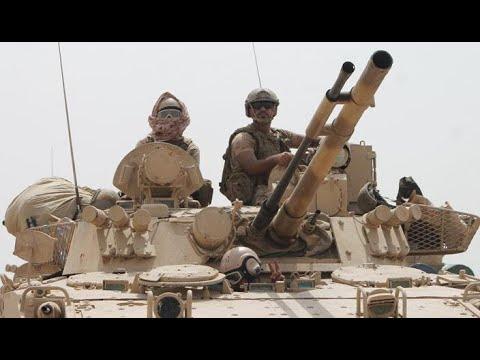 بإسناد إماراتي..-المقاومة- تسيطر على مواقع جديدة غربي تعز  - نشر قبل 4 ساعة