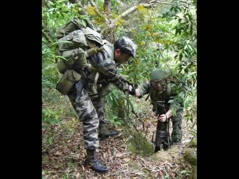 LRRP Vietnam War