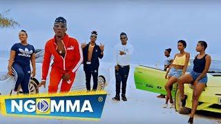 NDANAH MIQASSA (bandanah) | SPIZZO | BRUCE MELODIE - LOLO (Official Video)