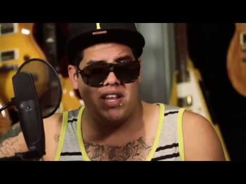 """Sublime with Rome """"Panic"""" At: Guitar Center"""