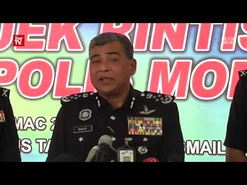 It was Kim Jong-nam, confirms IGP – full press conference
