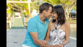 Lemonade Stand - Summer Sweets with Catherine Bell & Cameron Mathison - Hallmark Channel