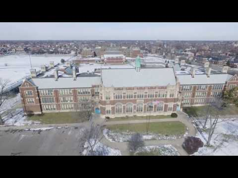 Life Remodeled Detroit | Community Innovation Center Project | MEDC