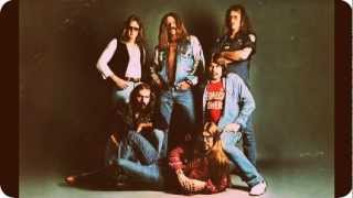 Watch Molly Hatchet Let The Good Times Roll video