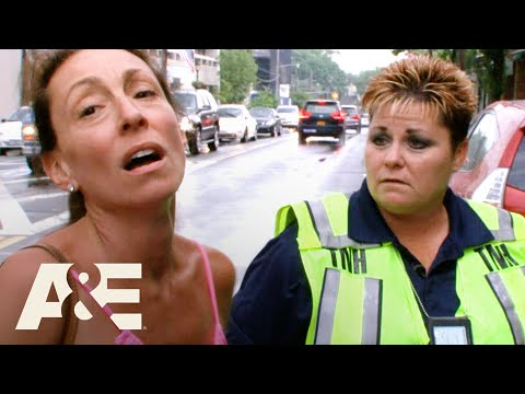 Parking Wars: Too Late, The Ticket's Already Written - Top 6 Moments | A&E