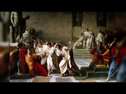 Historic Music - Julius Caesar