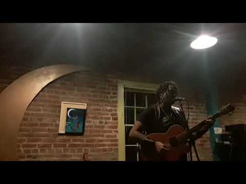 Shanen Frost live at Arlene Francis Center