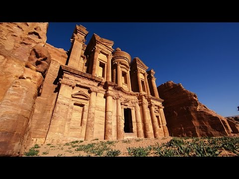 Petra Documentary: Lost City Of Stone - Documentary HD