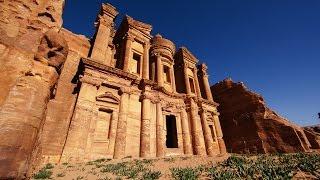 Petra Documentary: Lost City Of Stone - Documentary HD